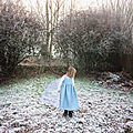 Ma reine des neiges