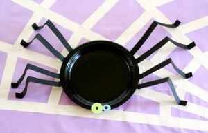 halloween_party_plate_spider