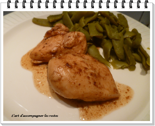 Poulet balsamique ww (cookeo) (2)