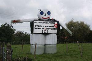 festival de la terre ruralité 2011