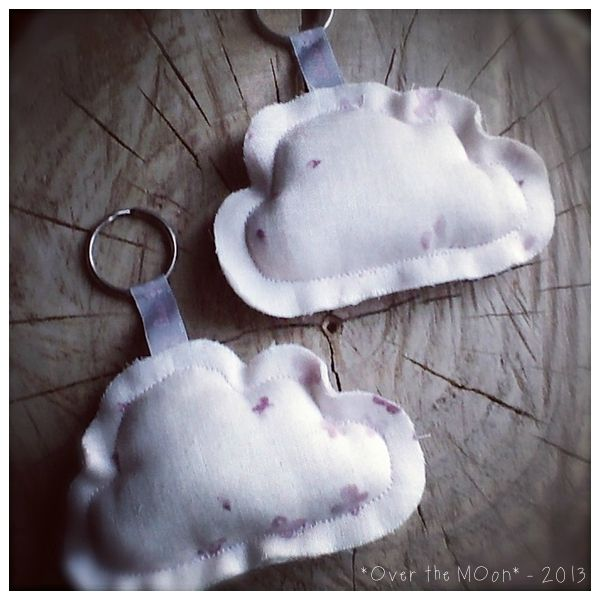 FF clouds key rings 4