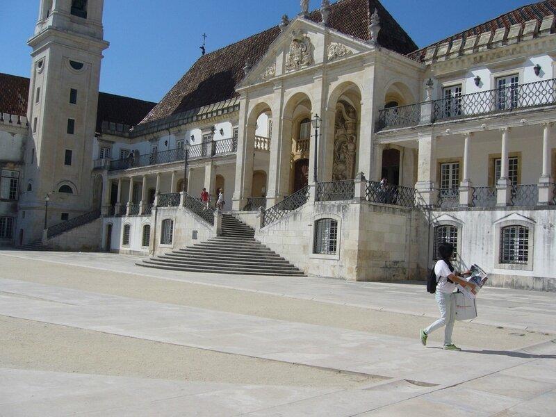 58 -Coimbra Université le 04