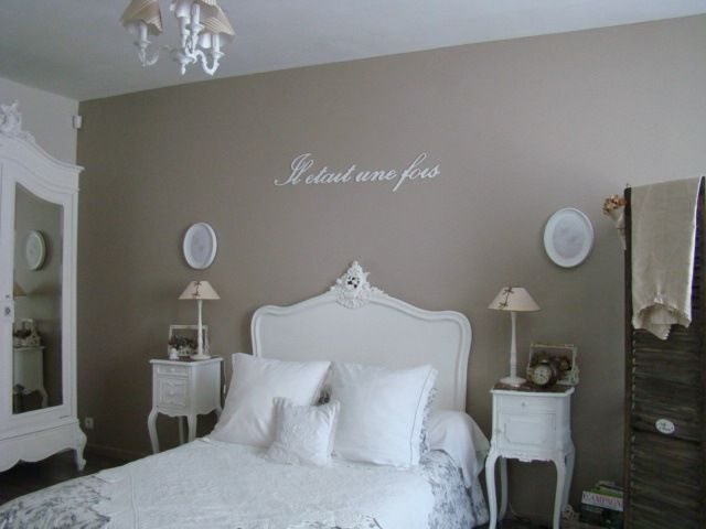 Relooker chambre adulte meilleures images d 39 inspiration - Relooker une chambre ...