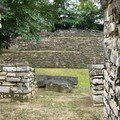 Yaxchilan - West Acropolis
