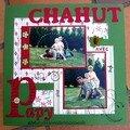 Chahut avec Papy