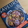 Best of saveurs 2014 !!!