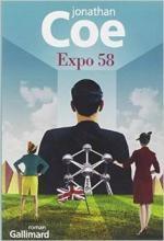Expo 58 - Jonathan Coe Liliba