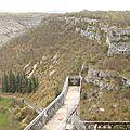 Rocamadour et ses remparts