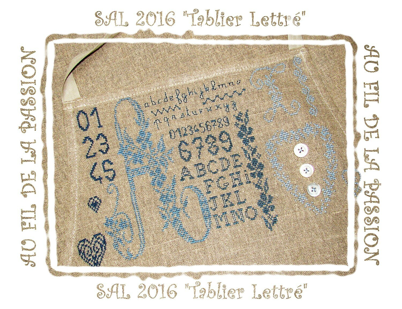 "SAL 2016 "" Mon TABLIER LETTRE"" (23)"