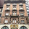 Herald square hotel - new york (usa)