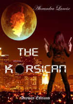 Alexandra-The-Korsican-1ere-Couverture