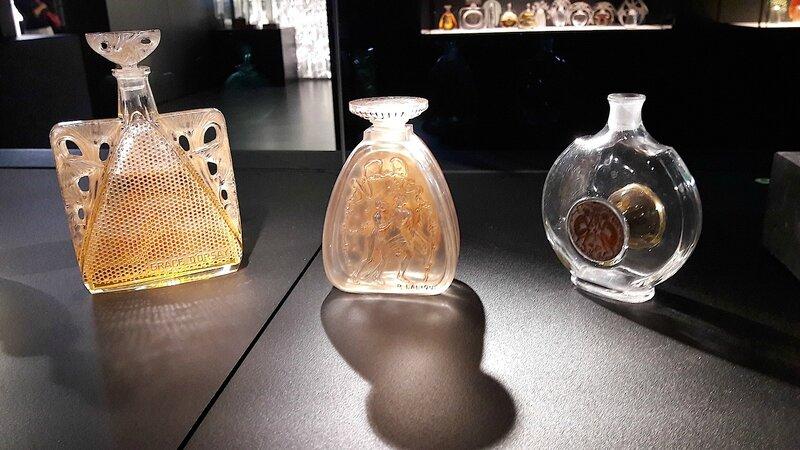Lalique Flacons de Parfum 4