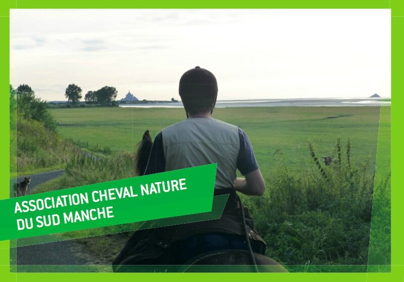 Association Cheval Nature du Sud Manche ACNSM