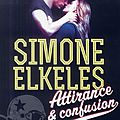 Wild cards - attirance et confusion (tome 1) - simone elkeles