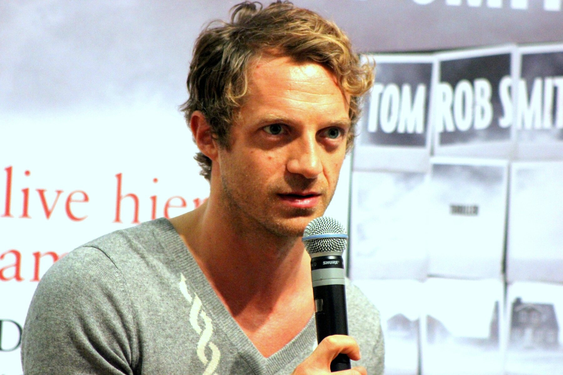 Tom_Rob_Smith_Frankfurter_Buchmesse_2013_1
