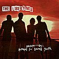 The libertines – anthems for doomed youth (2015)