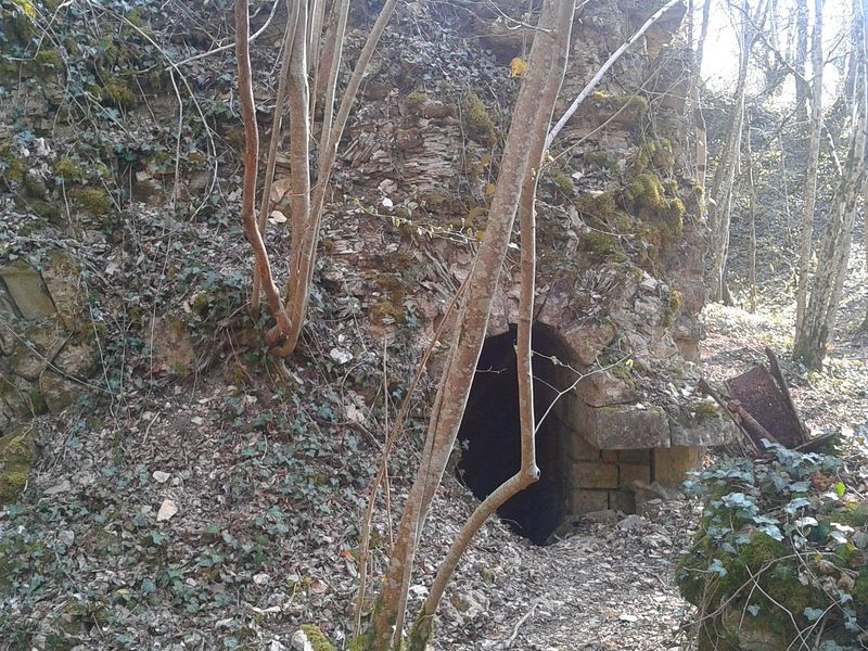 FORTIFICATIONS SOUVILLE