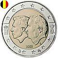 2 Euro Commémoratives 2005 album