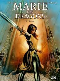 Marie des Dragons, tome 4