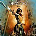 Marie des dragons, tome 4, william