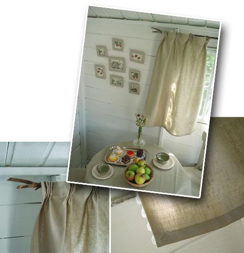 rideaux. Black Bedroom Furniture Sets. Home Design Ideas
