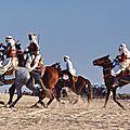 Tunisie : les festivals des ksour sahariens