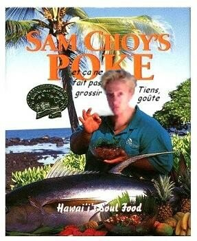 cookbook hawai