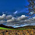 Ciel de nuages en Ariege 800x600