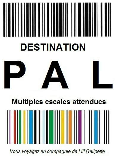 Challenge Destination PAL : Edition 2014