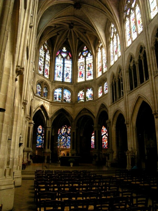 paris st severin 64