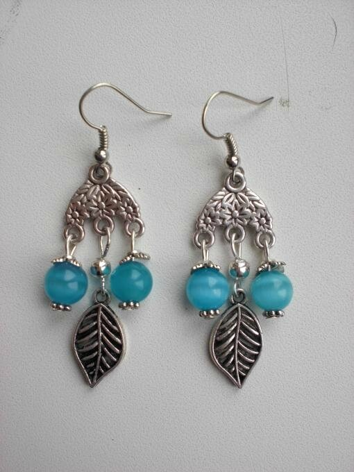 Jade-Beads-Dangle-Earrings