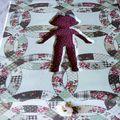 Boîte poupée n°1