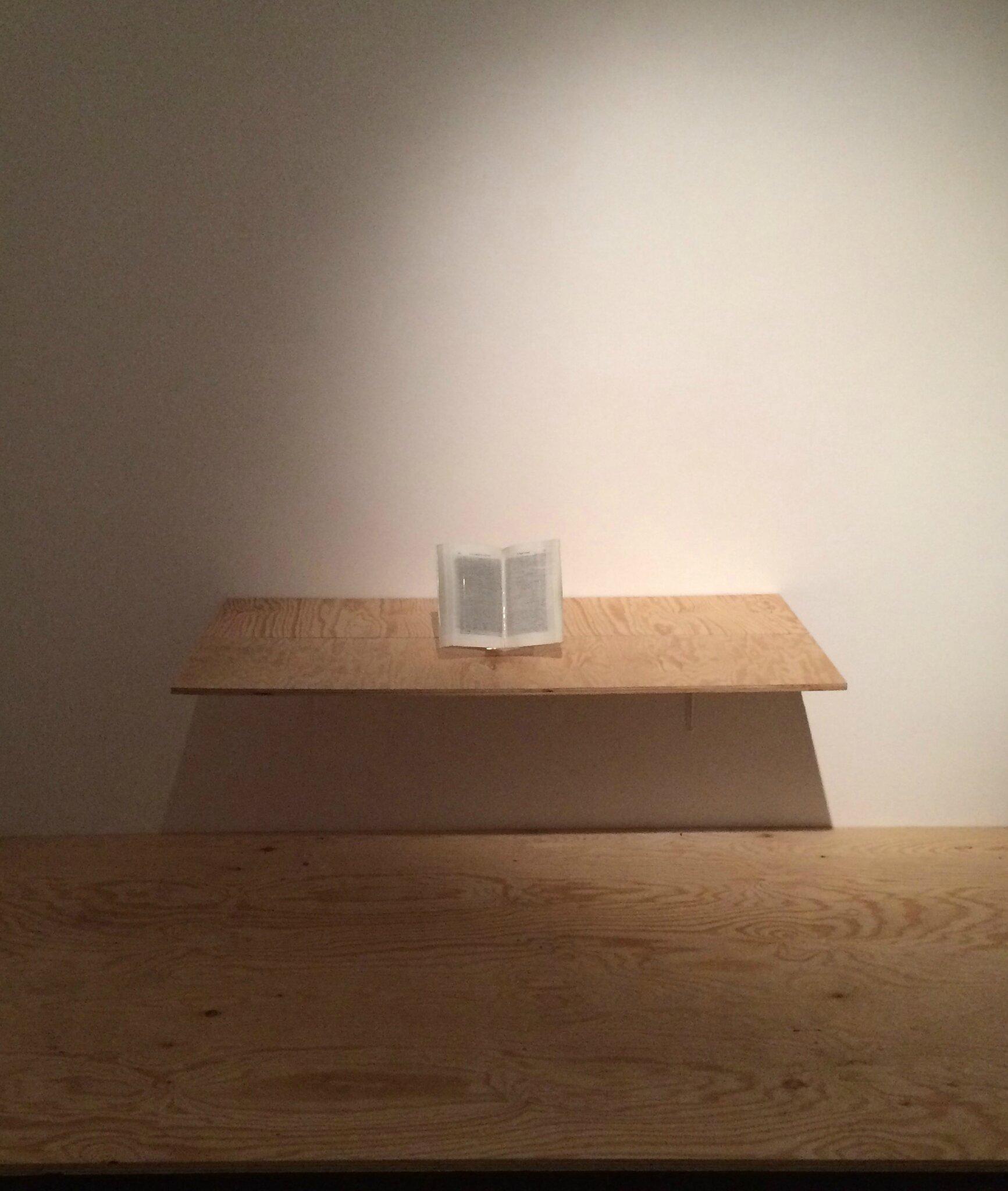 2016 Une autre image, Maison des Arts, Malakoff