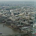 The view from the shard #1
