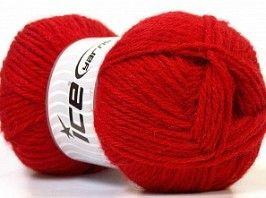 zerda rouge