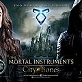 Trailer de the mortal instruments, la cité des ténèbres
