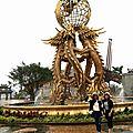 Circuit vietnam : guide de voyage quang ninh