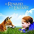 Le renard et l'enfant