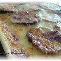 Classique moussaka du blog de carotte: back to basic 3#
