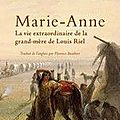 Marie-Anne