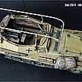 Sdkfz 250/3 DAK - PICT3287