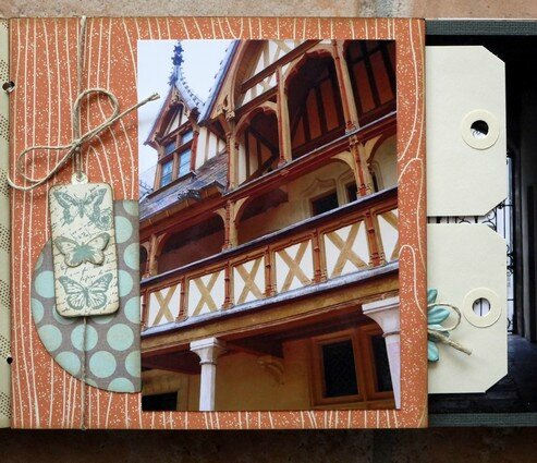 mini album BEAUNE page 6