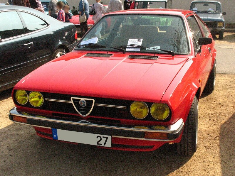 Alfa romeo alfasud sprint veloce for sale 11