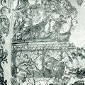 Mozaïque au musée de Cherchell323