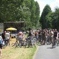 Cyclistes, fête du vélo