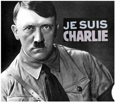 ps humour charlie ump medef islam