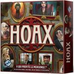 Boutique jeux de société - Pontivy - morbihan - ludis factory - Hoax