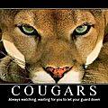 Cougar institute