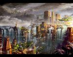 Atlantis_by_Nurkhular