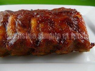 ribs sauce barbecue 07